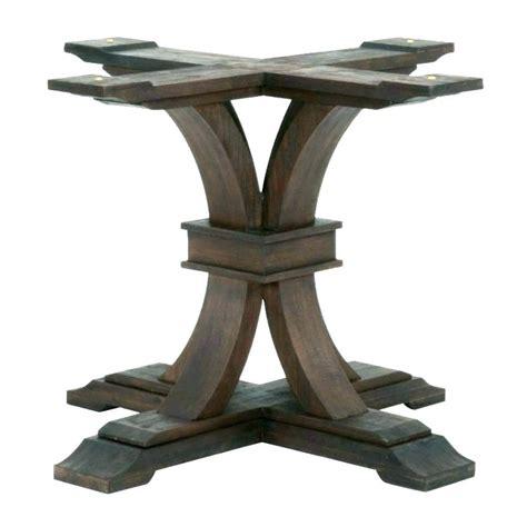 Pedestal Table Base by Metal Pedestal Table Base Tarakabayan