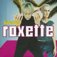 salvation roxette song wikipedia
