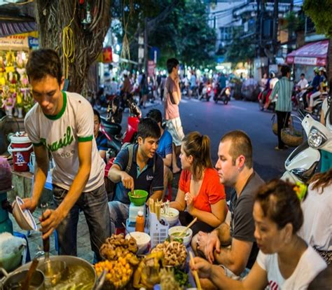 cuisine tours hanoi food tour best hanoi food tour in hanoi