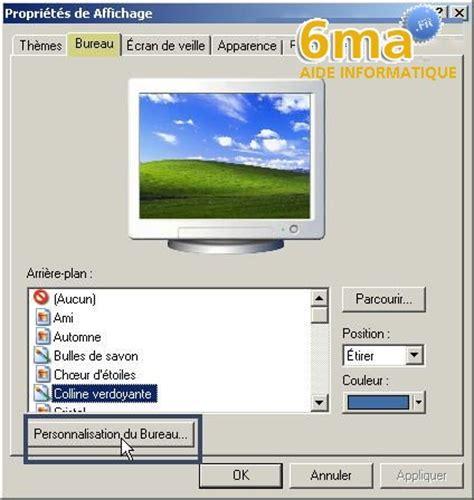 horloge de bureau windows afficher l horloge sur le bureau 28 images