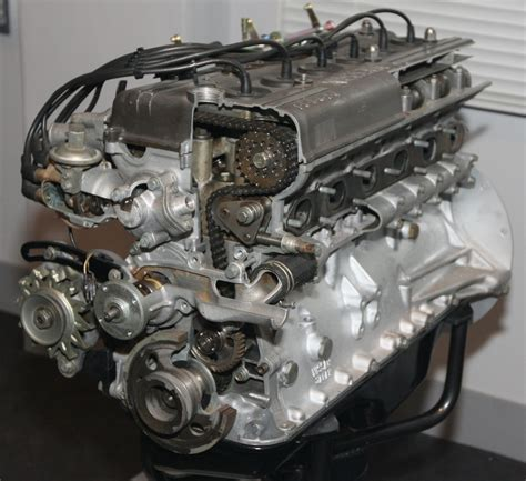 Would This Engine Fit?