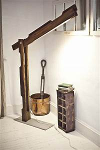 1000 images about pallet lamps on pinterest wood lamps With pallet wood floor lamp