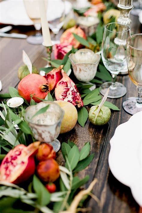 swoon worthy  floral centerpieces mywedding