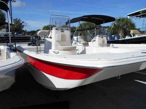 Carolina Skiff Guide Boat by Carolina Skiff 198 Dlx Boats For Sale