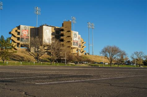 UNM Athletics expects to run a deficit again - New Mexico ...
