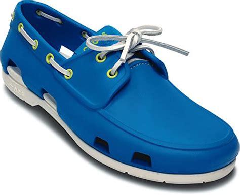 Crocs Boat Shoes Online by Crocs Men S Beach Line Boat Shoe Jodyshop