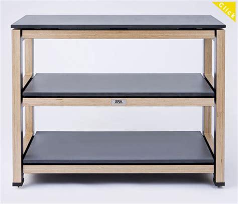 audio beat silent running audio scuttle equipment rack