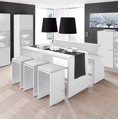 table haute de cuisine déco cuisine table haute exemples d 39 aménagements