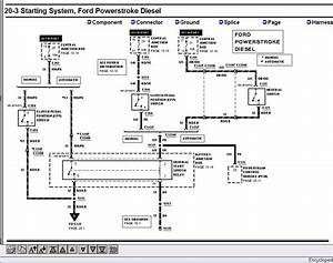 2008 Ford F650 Wiring Diagram