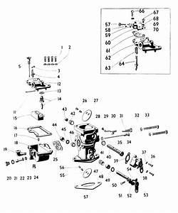 Zenith 10368 Carburetor Kit  Float And Manual