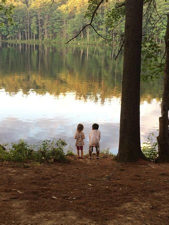 acres  wildlife campground updated  reviews steep