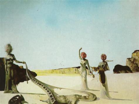 History Of Art Salvador Dali