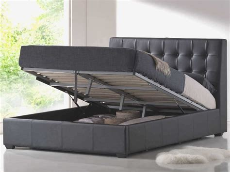 Full Size Platform Beds With Storage Inspirational Full