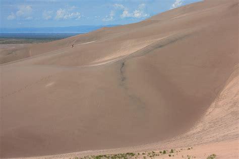Filea544, Great Sand Dunes National Park, Colorado, Usa