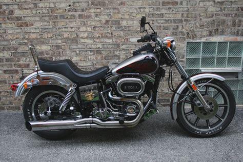 Harley-davidson 1979 Fxs Low Rider 1200cc Shovelhead How