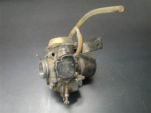 2006 06 Polaris Ranger Efi 700 Xp Engine Motor Carburetor