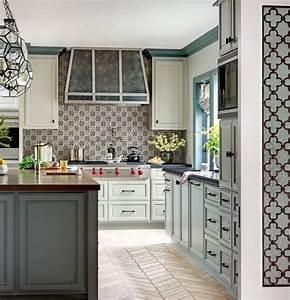 Kleine Küchen Einrichten : k chen einrichten bilder neuesten design kollektionen f r die familien ~ Indierocktalk.com Haus und Dekorationen