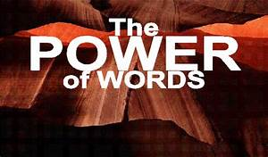 English   Edrissis  The Power Of Words