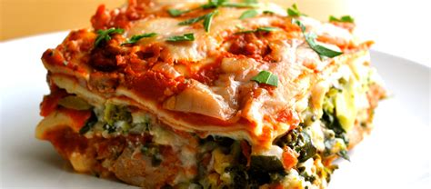 lasagne aux l 233 gumes maison cuisine portugaise