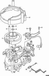 35 Hp Mercury Outboard Carburetor Diagram  35  Free Engine