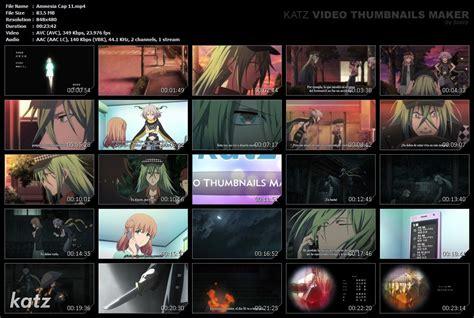 anime amnesia 2013 capitulo 11 todoanimex taringa