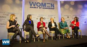 Rules Agenda Women Rule Marks Of Leadership Summit Politico