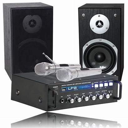 Karaoke Bluetooth Complete Ltc Star4 Mkii Elektronicatekoop