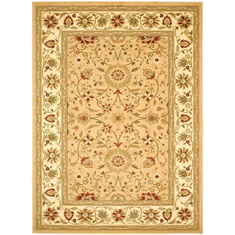 4 Area Rugs by Safavieh Lyndhurst Beige Ivory 4 Ft X 6 Ft Area Rug