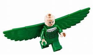 Hi Resolution Lego Marvel Super Hero Summer 2016 ...