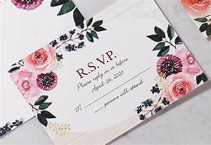guide to wedding invitations save the dates davids bridal With wedding invitations and rsvp cards together
