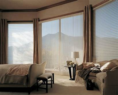 Shades Window Treatments Blinds Bedroom Windows Different