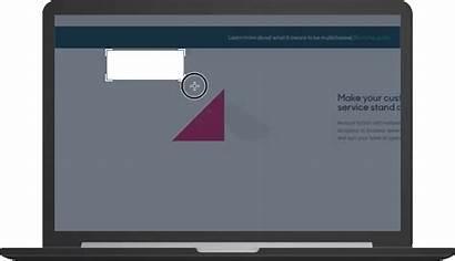 Screen Gifs Recorder Create Creation Laptop Demo