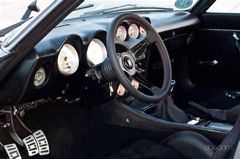 Datsun 240z Interior by Custom Interior Datsun 240z Search Datsun 240z