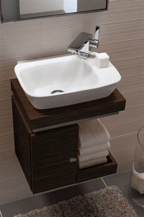 Kleines Waschbecken Gäste Wc g 228 ste wc keramag f 252 rdőszoba badezimmer kleines