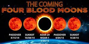 """Winner and Losers of the """"Four Blood Moons"""" Movie - Israel ..."""
