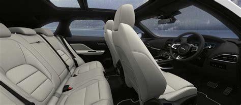 jaguar  pace prestige interior image gallery pictures