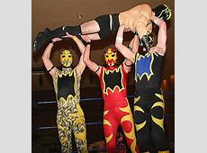 Chikara Pro Wrestling King of Trios