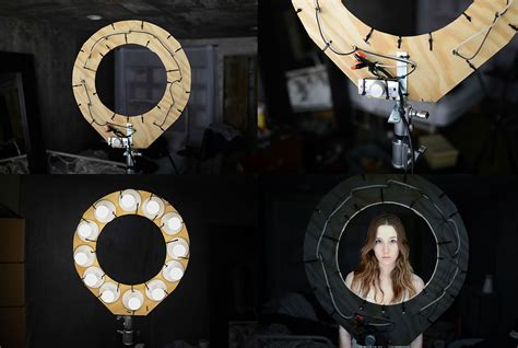 ring light for video 500px blog the passionate photographer community diy