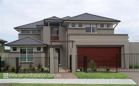 achieve  classic neutral exterior making  home beautiful
