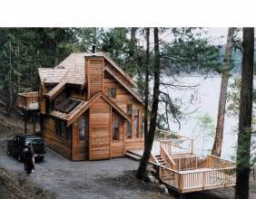 building plans for small cabins awwitecture how