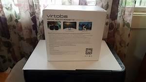 Cardboard Qr Code : review bobovr aka virtoba x5 best low cost viewer yet hypergrid business ~ Eleganceandgraceweddings.com Haus und Dekorationen