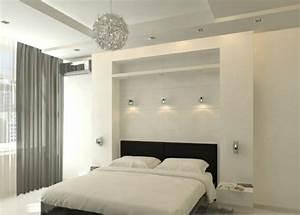 Schlafzimmer Ideen Weiß : kreative interieur ideen extravagante ausstellung von innendesigns ~ Michelbontemps.com Haus und Dekorationen