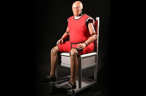 crash test dummies     obese autocar india