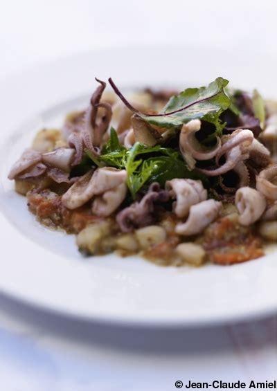 cuisiner des calamars calamars façon chania pour 4 personnes recettes