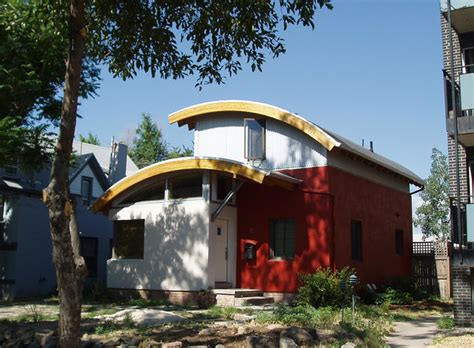 finch house east north contemporary exterior denver by doerr architecture