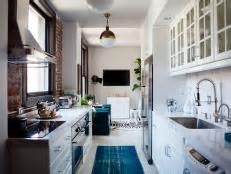 Smart Sophisticated Apartment Remodel by Apartment Makeover Mixes Masculine With Feminine Design Hgtv