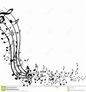 Music Notes No Background Clipart - Clipart Suggest