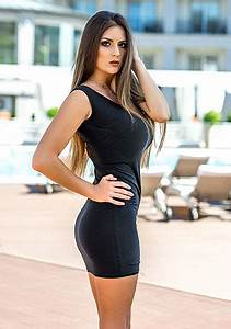 Hungary woman exciting companionship: Inna from Budapest ...