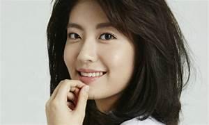 Nam Ji Hyun discusses her public image as a 'happy, pure ...