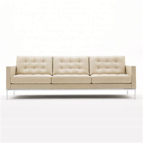 Florence Sofa by Florence Knoll Relax Knoll